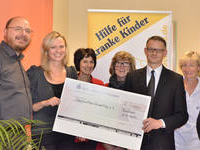 Spende Hotel Best Western Plus Bautzen 2013